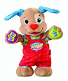 Fisher-Price Laugh &amp; Learn Dance And Play Puppy