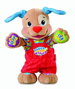 Fisher-Price Laugh & Learn Dance And Play Puppy at Sears.com