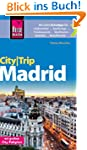 Reise Know-How CityTrip Madrid: Reise...