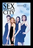 Sex and the City season 2 ディスク1 [DVD]
