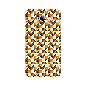 Fusion Gear Daimond Pattern Case for Samsung Galaxy J7
