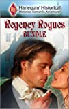 img - for Regency Rogues Bundle book / textbook / text book