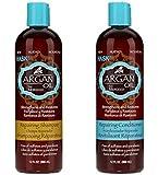Hask Argan Oil shampoo & conditioner set 12oz