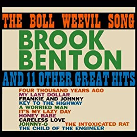 The Boll Weevil Song