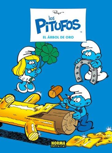 LOS PITUFOS 30