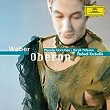 Weber: Oberon