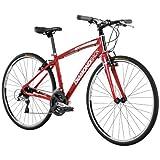Diamondback Bicycles 2014 Insight 2 Performance Hybrid Bike with 700c Wheels by Diamondback Bicycles