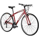 Diamondback Bicycles 2014 Insight 2 Performance Hybrid Bike with 700c Wheels