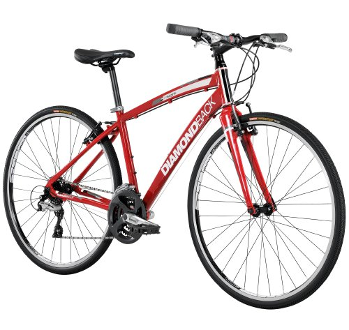 Big Save! Diamondback Bicycles 2014 Insight 2 Performance Hybrid Bike with 700c Wheels