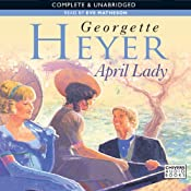 April Lady | [Georgette Heyer]