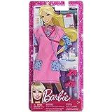 Mattel Y4941 Barbie I Can Be... Fashion Outfit - Nurse