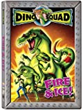 Dino Squad: Fire and Ice