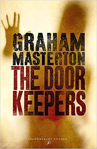 doorkeepers graham masterton horror thriller scary book