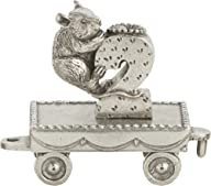 Danforth – Pewter Birthday Train – Two