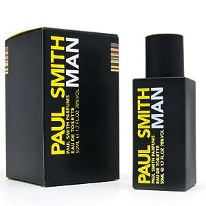 Paul Smith Man Eau De Toilette Spray 50ml/1.7oz