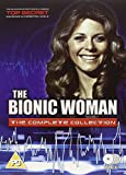 Bionic Woman - Complete [DVD] [Import anglais]