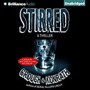 Stirred | J. A. Konrath, Blake Crouch