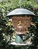 51ewaeUIXFL. SL160  Wild Bills 8 Station Squirrel Proof Bird Feeder