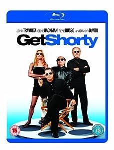 Get Shorty [Blu-ray] [1996]