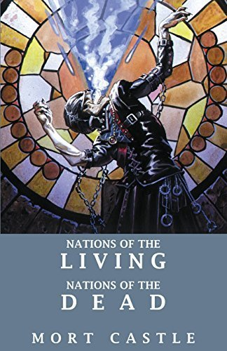 Nations of the Living, Nations of the Dead by Castle, Mort (2002) Paperback