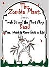 ZOMBIE PLANT Seeds -Grow Your Own ZOM…