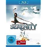 "Serenity [Blu-ray]von ""Nathan Fillion"""