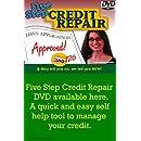 Five Step Credit Repair