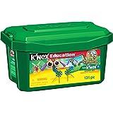 K'NEX Education - Kid Group Set, 131 pcs