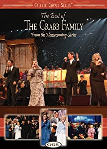 The Crabb Family: The Best of the Crabb Family