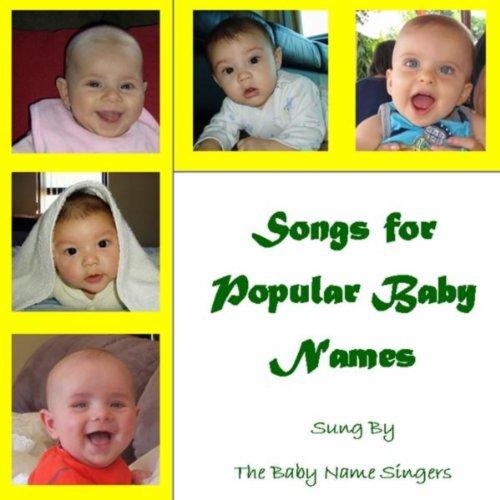 Baby Names Songs