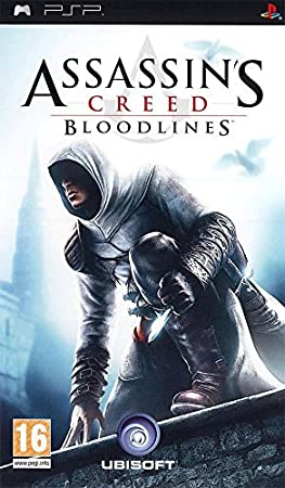 Assassin's Creed : Bloodlines [PSP]