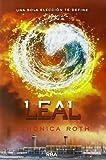 Leal (Divergente) (Spanish Edition)