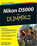 Nikon D5000 For Dummies (For Dummies (Lifestyles Paperback))