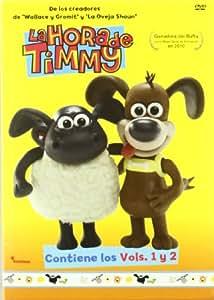 Pack La Hora Timmy Vols. 1 Y 2 [DVD]