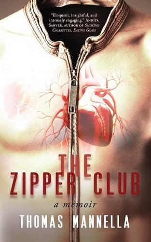 The Zipper Club: A Memoir