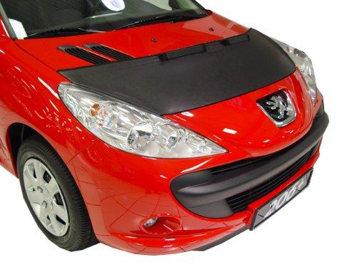 AB-00517-Peugeot-206-BRA-DE-CAPOT-PROTEGE-CAPOT-Tuning-Bonnet-Bra