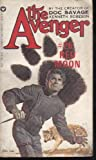 Red Moon (The Avenger #26) (0446756105) by Kenneth Robeson