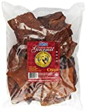 IMS Trading 10062-16 Beef Rawhide Chips for Dogs