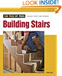 Building Stairs (For Pros, by Pros)