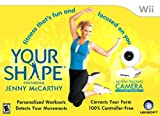 echange, troc WII YOUR SHAPE [Import américain]