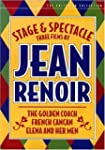 Stage & Spectacle:3 Films By Jean Ren...