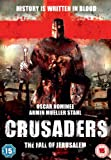 Crusaders: The Fall of Jerusalem [DVD]