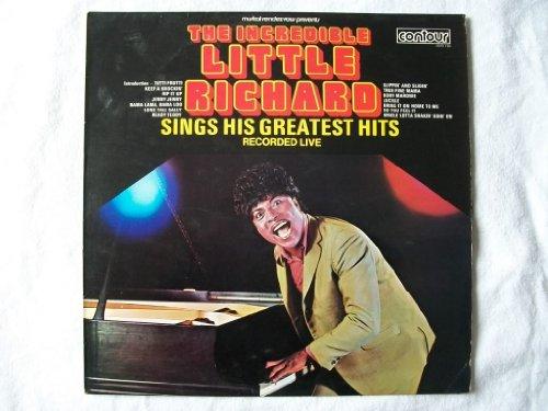 LITTLE RICHARD - Little Richard-His Best - Zortam Music