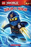 img - for LEGO Ninjago: Ninja vs Ninja (Reader #12) book / textbook / text book