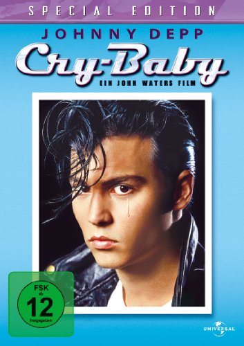 Cry-Baby [Special Edition]
