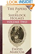 The Papers of Sherlock Holmes: Volume Two