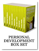 Personal Development Box Set: 100 Amazing Lessons on How To Improve Your Memory, Emotional Intelligence and Personal Well Being (Emotional Intelligence, ... thinking skills,  leadership qualities)