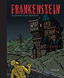 img - for Frankenstein: A Pop-Up Book book / textbook / text book