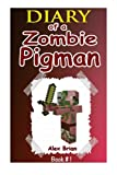 img - for Diary Of A Zombie Pigman book / textbook / text book