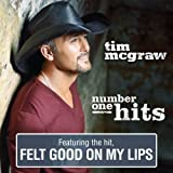 Number One Hits ~ Tim McGraw